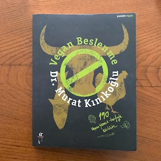 Vegan Beslenme (Kitap)