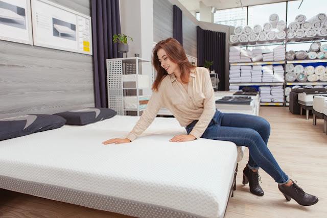 best mattress - lower back pain