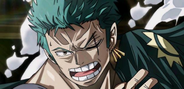 Baca Manga One Piece 942 Bahasa Indonesia