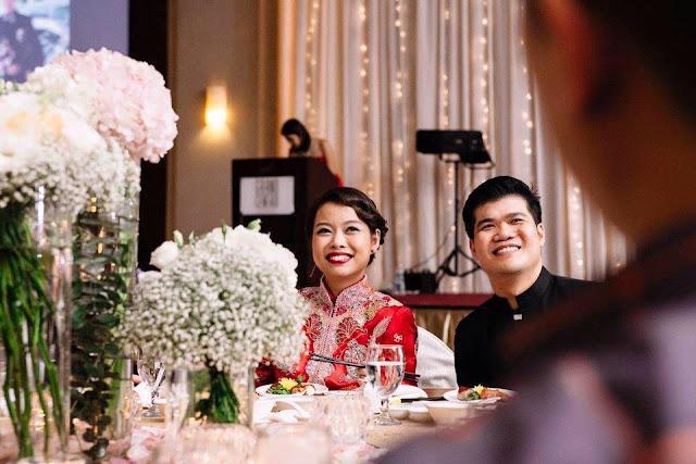 natural bridal makeup artist Malaysia