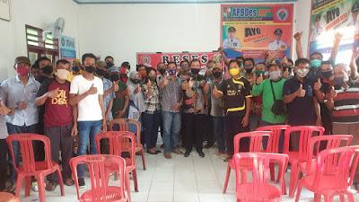 Yose Rizal Serap Aspirasi Masyarakat Lampung Utara