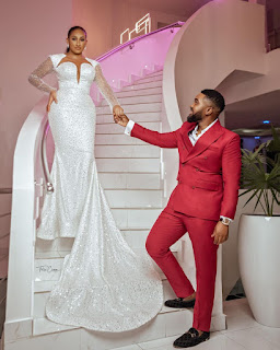 Williams Uchemba Traditional Wedding In Anambra (Photos, Videos)