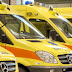 Το Ίδρυμα Σταύρος Νιάρχος ανέλαβε την συντήρηση 143 ασθενοφόρων του ΕΚΑΒ