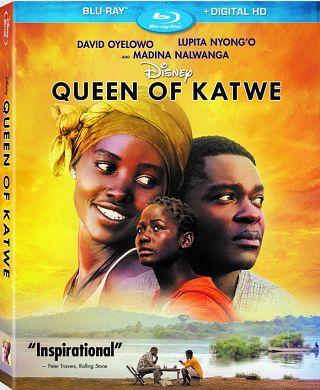 Queen Of Katwe 2016 Dual Audio BRRip 480p 170mb HEVC