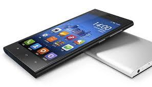 Spesifikasi Handphone Xiaomi Mi 3