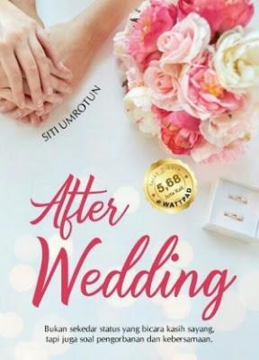 After Wedding by Siti Umrotun Pdf