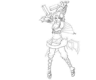 How To Draw Ash Ketchum Pokemon