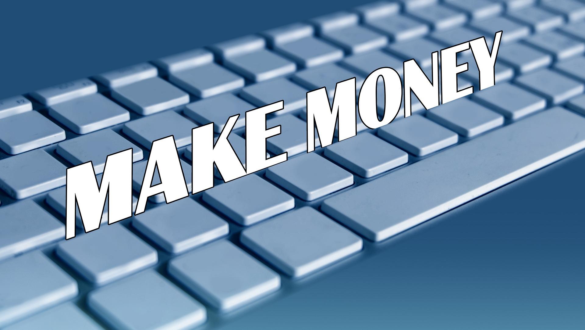 ऑनलाइन पैसा कमाने के 14 तरीके - 14 ways to earn money online in hindi