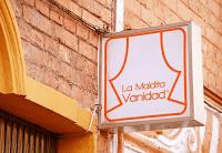LOGO deTEATRO LA MALDITA VANIDAD