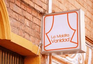 EL LABERINTO FALSO | Teatro La Maldita Vanidad