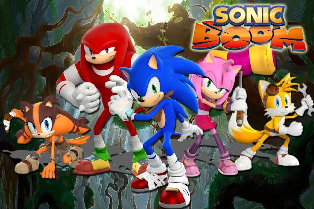 تحميل لعبة سونيك 2019 Sonic