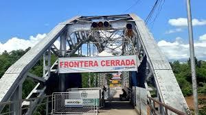 La frontera entre Colombia y Venezuela seguirá cerrada hasta el 1 de diciembre