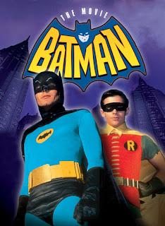 Batman [1966] [DVDR] [NTSC] [Latino]