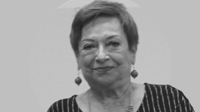Falleció la Dra María Olga Sáenz González