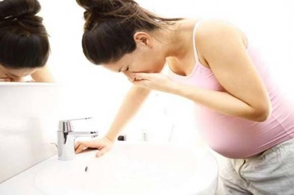 Mengurangi Masalah Morning Sickness Pada Ibu Hamil