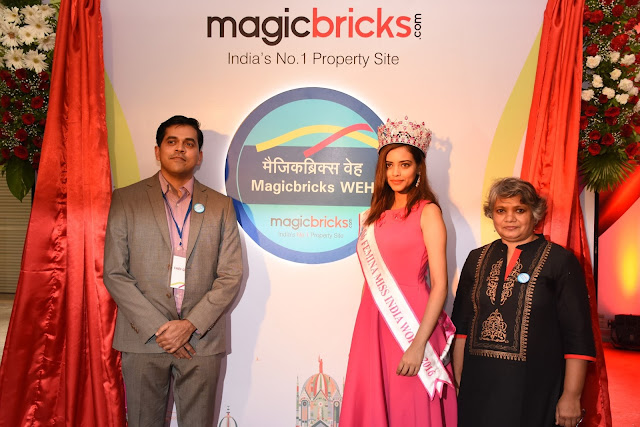 Magicbricks.com acquires station branding rights for Western Express Highway Metro Station