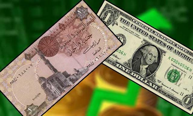 """وكالة """"ستاندرد آند بورز"""" تتوقع ارتفاع سعر الدولار إلى 21.5 جنيه مصري في هذا التوقيت"""