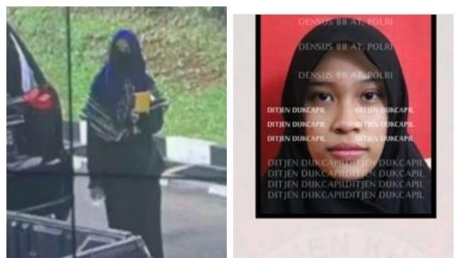 Harits Abu Ulya Bongkar 3 Kejanggalan Aksi Teror Zakiah Aini Serang Mabes Polri, Direkayasa?