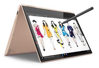 Spesifikasi Lenovo Yoga Y530, Laptop Gaming Harga Terjangkau