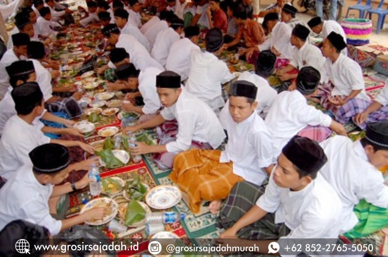 Indonesia Beragam! Ini Dia Tradisi Ramadhan di Indonesia