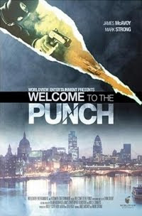 Welcome To The Punch Elokuva