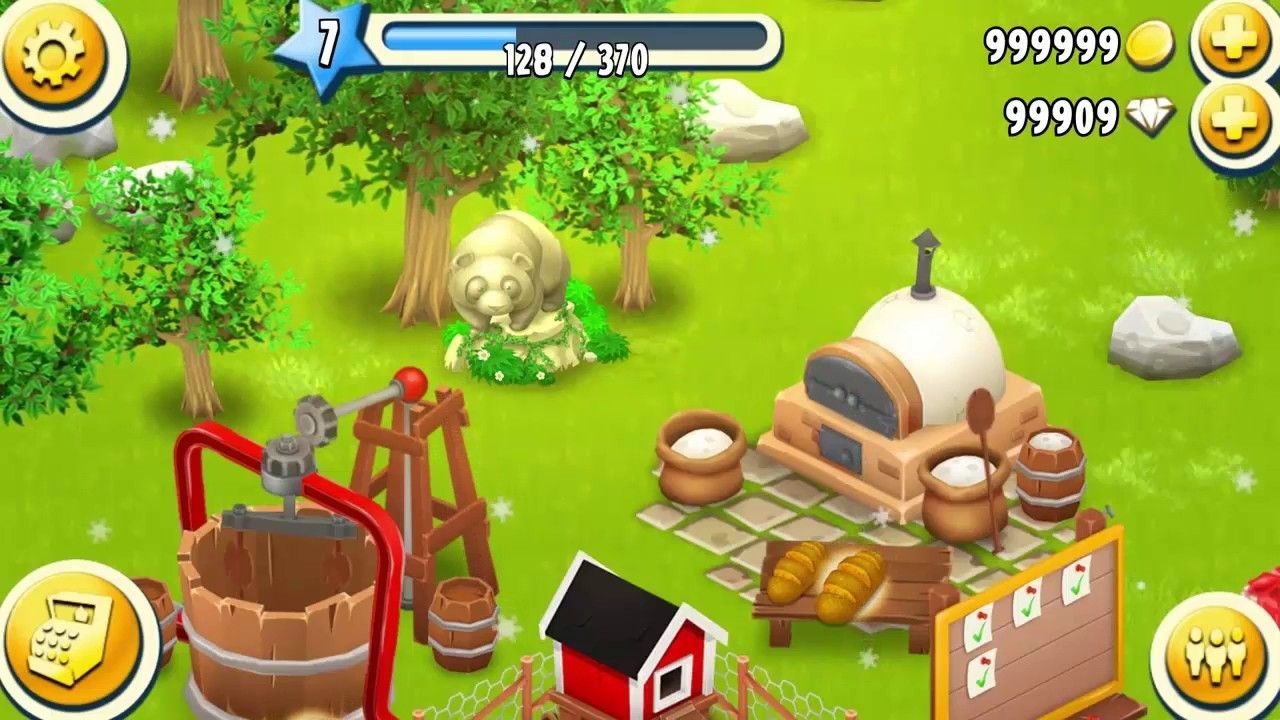 Get Hayday Unlimited Diamonds For Free! Working [20 Oct 2020]