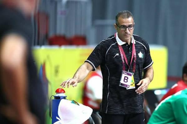 solicitud tiempo muerto handball