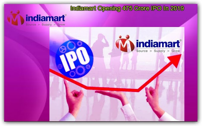 The Most Profitably Business India mart Starting 475 IPO For Growth In Market Strategy