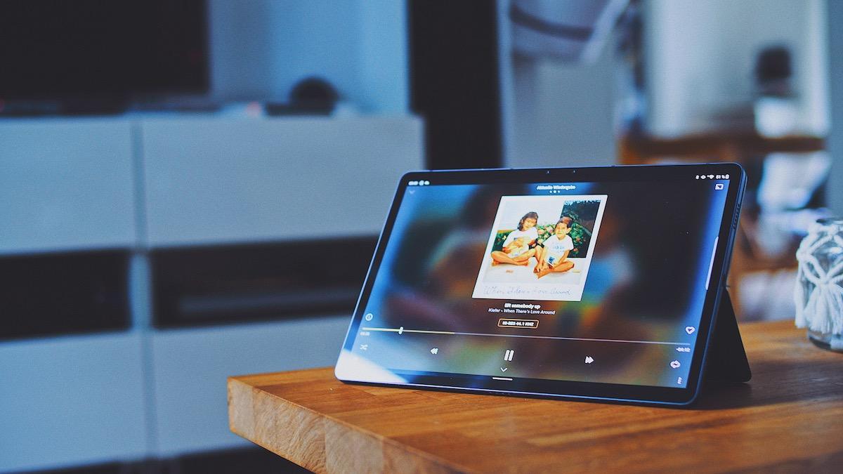 Das Lenovo P11 Pro Android Tablet im Closer Look   Das Tablet für Profis bzw. Premium-Business-Tablet