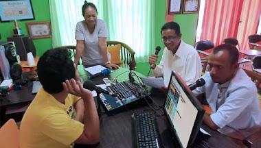 Santy Sastra Public Speaking-Pemerintah Timor Leste Kerjasama Kembangkan Kualitas SDM