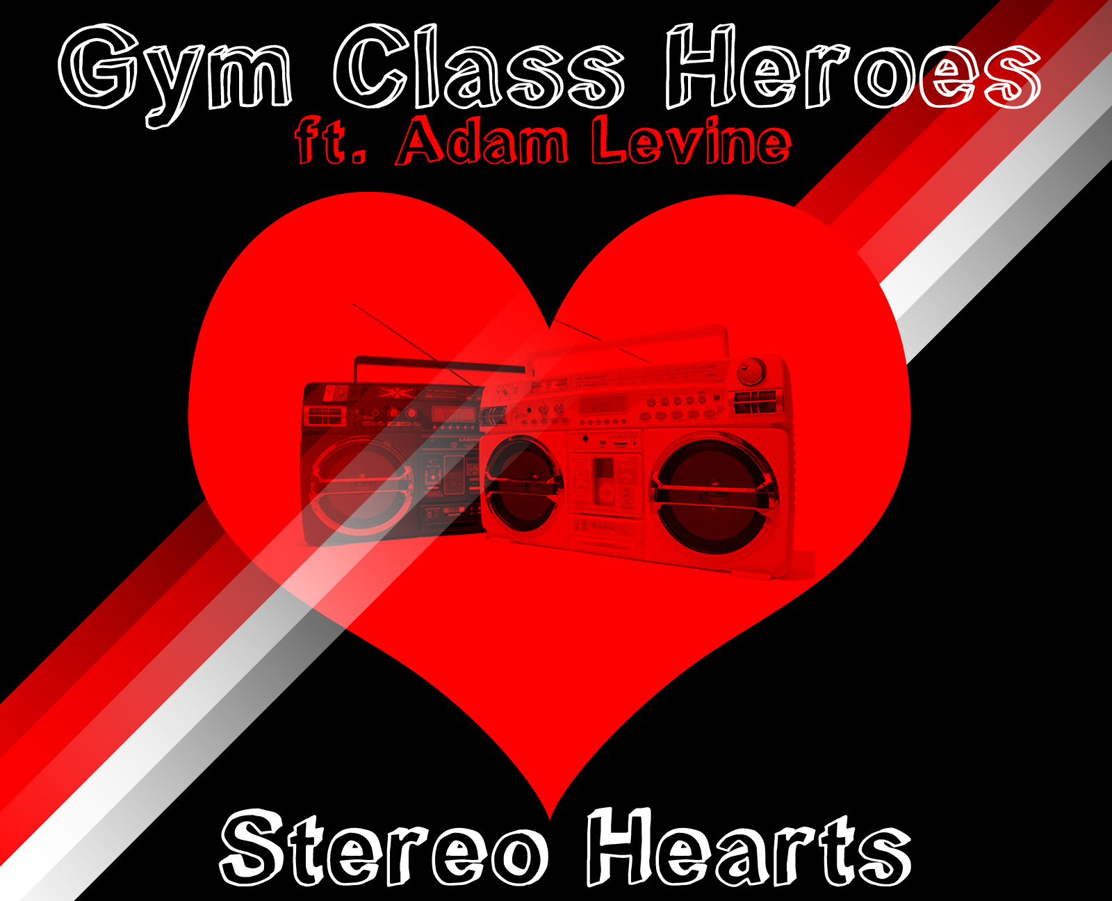 Summary -> Gym Class Heroes Stereo Hearts Lyrics Azlyricscom