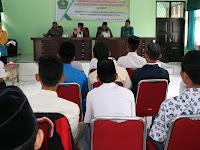Seksi PAIS Kemenag Cirebon Gelar Pembinaan ROHIS Siswa SMK