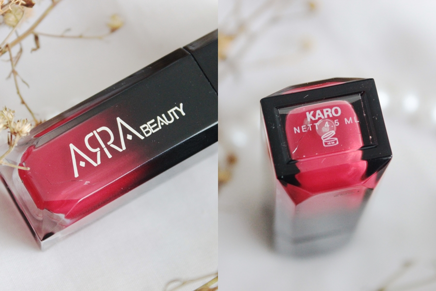 Packaging ARRA Lip Matte