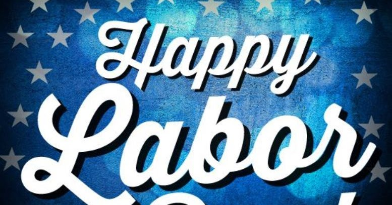 Happy Labor Day Usa 2019