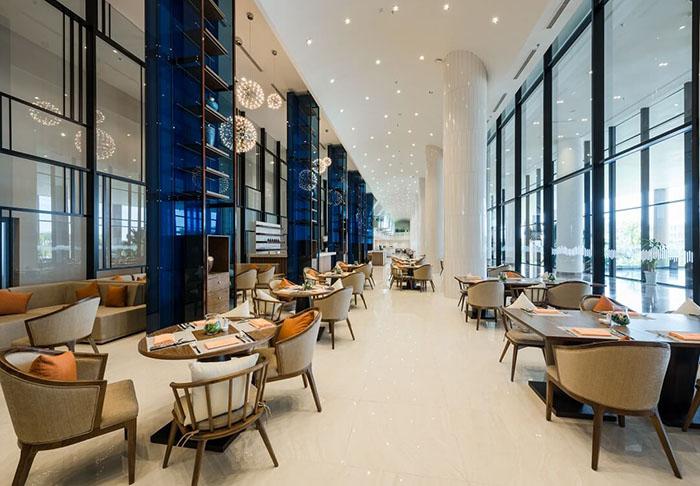 Nhà hàng Seagull - FLC Grand Hotel Sầm Sơn