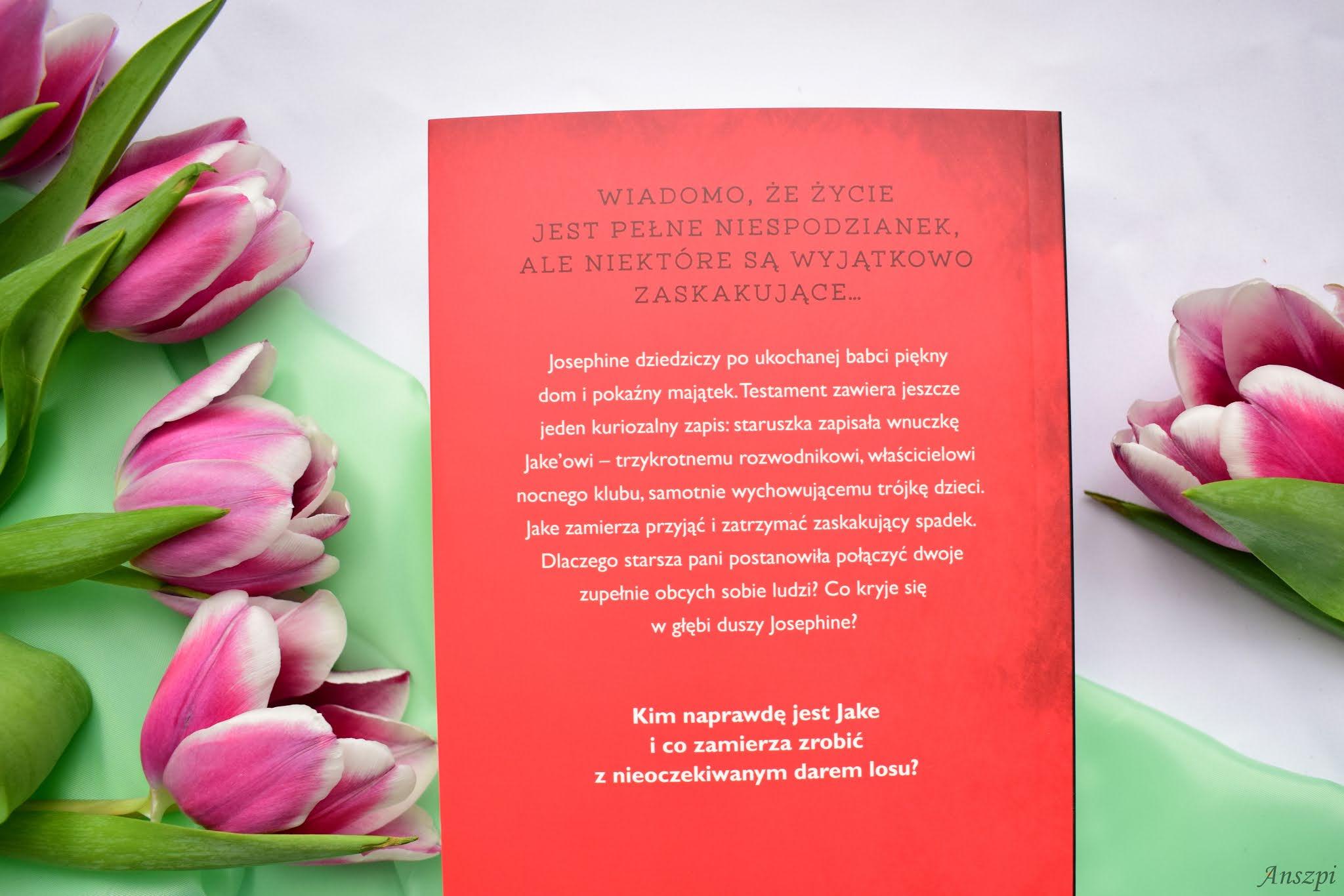 książka żądanie miłości