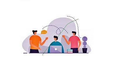 Ini Tips Komunikasi Efektif di Media Sosial