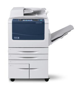 Xerox Workcentre 5855 Driver Windows, Mac, Linux