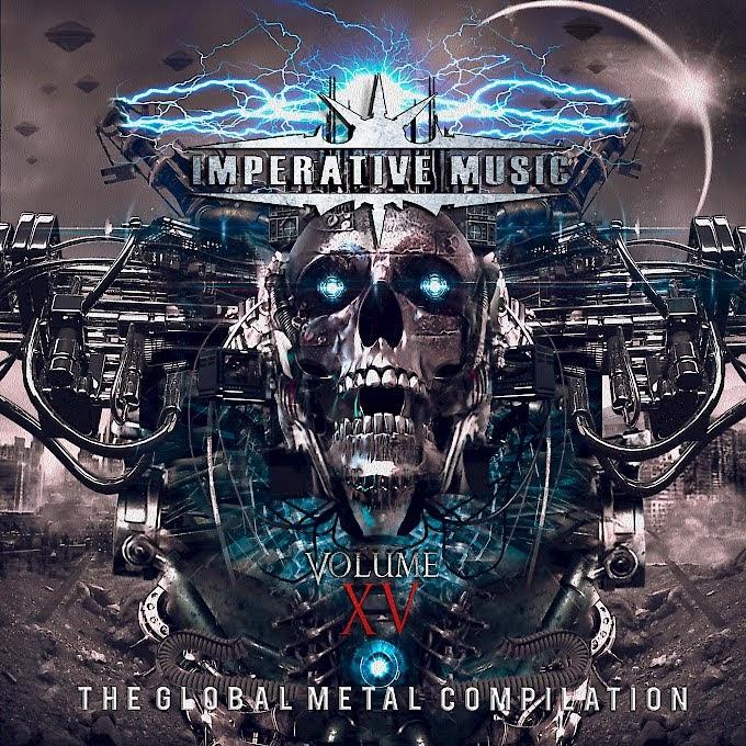 Resultado de imagem para imperative music XV