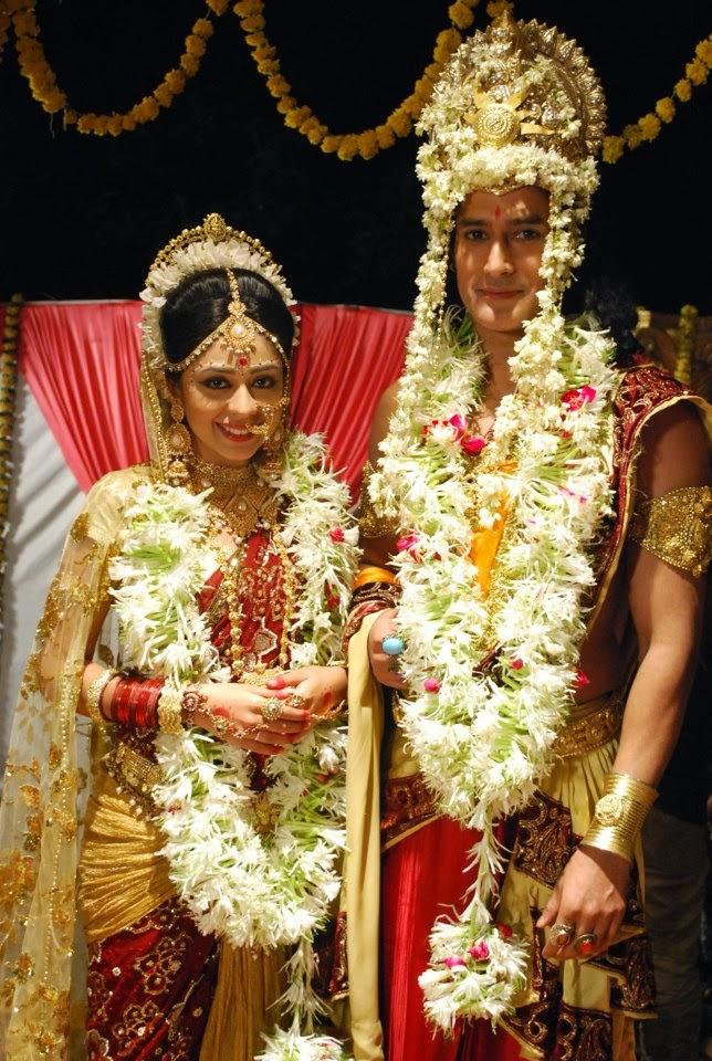 Gagan Malik In Sri Siddhartha Gauthama