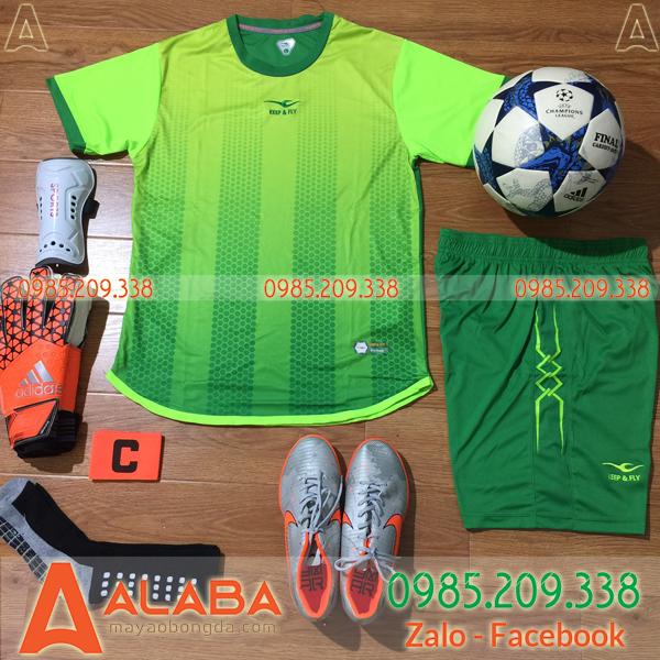 Mua áo bóng đá xịn tại Hà Nội