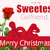 Christmas Wishes for Girlfriend, Romantic Christmas Messages