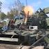 В Харькове изобрели уникальный Газодетонационный миномет для танка (Видео)