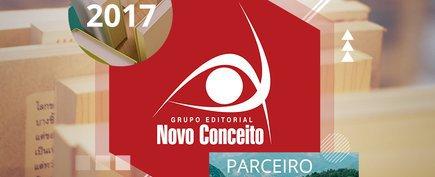 [PARCERIA] GRUPO EDITORIAL NOVO CONCEITO