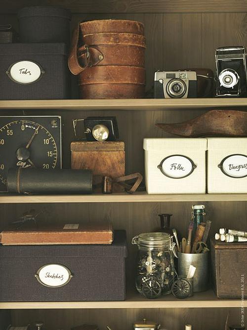 Astenersi No Perditempo Ikea Vintage accessori per la casa