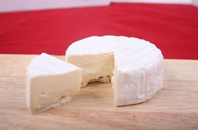 الجبن الريفي من الجبن المسموح في رجيم الكيتو