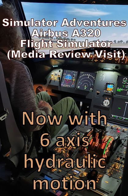Messy text over image of man flying sitting in pilot seat