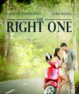 The Right One (2014) WEB-DL Full Movie