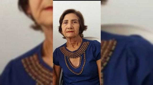 Morre a professora Francisquinha Leite em Piancó