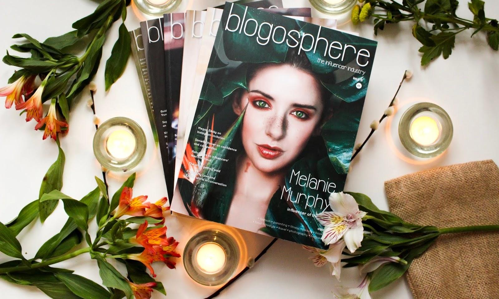 The Blogosphere Network